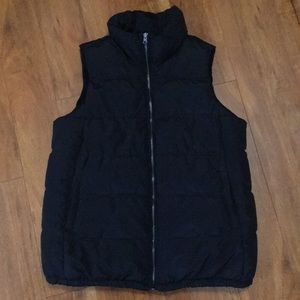 Old Navy Maternity Vest